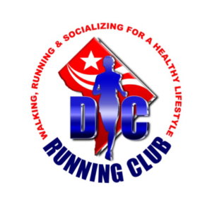 DC running club logo